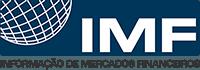 IMF – Informação de Mercados Financeiros, S.A. Logo